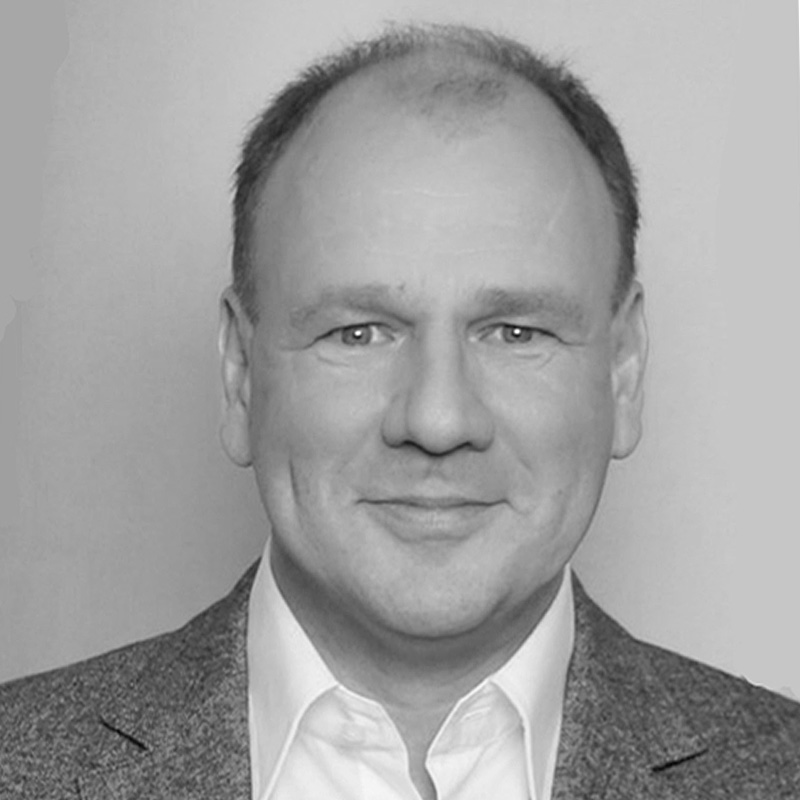 Klaus Dieter Böse